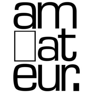 amateur-fashion Logo